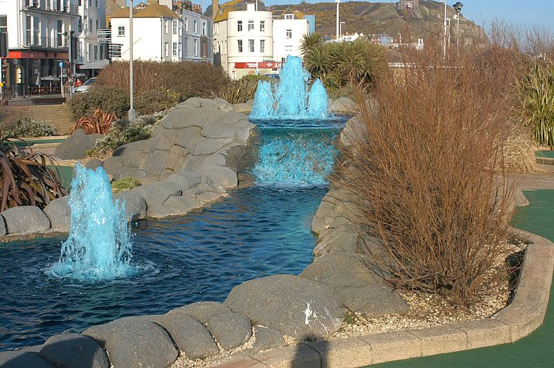 Blue Water Dye Sachets For Ponds Lakes Amp Water Features